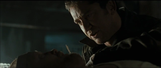 Torture Scene for Law Abiding Citizen